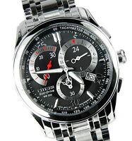 Citizen Eco Drive AT1007-51E Orologio Cronografo Uomo Nuovo con Box e Garanzia