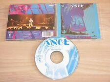 ANGE CD - VU D'UN CHIEN / MUSEA En Menthe