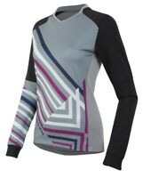 Pearl Izumi Launch Women's Thermal Cycling Jersey. Size M