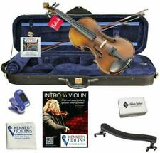 Ricard Bunnel G2 Clearance Student Violin Outfit 4/4 RB500