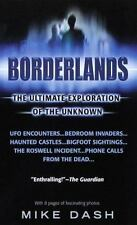 Borderlands: The Ultimate Exploration of the Unknown-ExLibrary