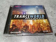 Trance World Volume 9 - Mixed by Orjan Nilsen (2CD / Armada) (Trance, Music)