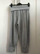 Venice Beach Grey Trousers Freemans Size 6-8
