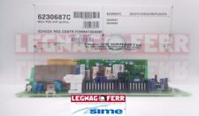 Scheda Elettronica Caldaie SIME FORMAT 25-30/60 BF COD. 6230687 BRAHMA 16020798