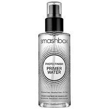 Smashbox Photo Finish Primer Water - Full Size - New In Box