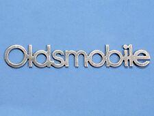 """Oldsmobile emblem logo BADGE 6.5"""" wide  OEM"""