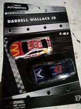 1/87 Nascar Authentics Darrell Wallace Jr