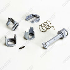 BMW E46 DOOR LOCK REPAIR KIT FRONT-RIGHT 6 PARTS *NEW*