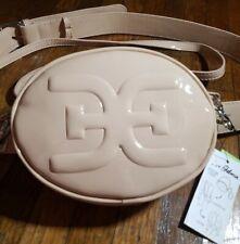Sam Edelman Fanny Pack Belt Bag Shoulder Crossbody Convertable Removable Straps