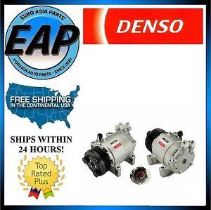 For 04-10 QX56 Titan 05-10 Armada 08-10 Pathfinder OEM A/C Compressor