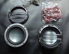 "Rockford Fosgate Power T152S 400 W Max 5.25"" Midrange Speakers"