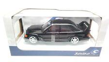 1/18 Mercedes Benz 190 190E 2.5 16 evo evolution II 2 - SOLIDO