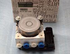 Bloc hydraulique ABS origine DACIA DUSTER 1.5 DCI / 1.6 réf. 6001551520 neuf