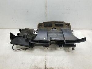 2005-2010 CHRYSLER 300 AC EVAPORATOR HEATER BLOWER ASSEMBLY OEM 222660