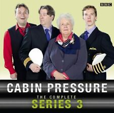 Cabin Pressure: The Complete Series 3 - CD audio of the hit Radio 4 Comedy