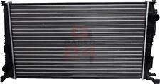Wasserkühler Motorkühler Dacia Duster & Duster Kasten 1.5 dCi ab '10 bis 11/13