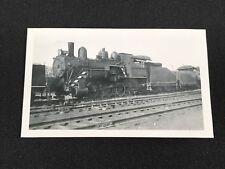 Antique Davenport Rock Island & Northwestern Railroad Locomotive No 59 Photo