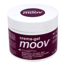 Crema MOOV mal di schiena massaggio cervicale dolori muscolari reumatismi