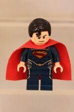 LEGO: Minifig: DC Comics Heroes: Superman: Dark Suit