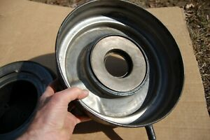 1964 -67  Dodge Truck Air Cleaner 318 2 Barrel -Oil Bath Type