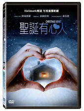 Christmas Heart (2012) DVD TAIWAN  ENGLISH