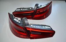 AUDI A3 S3 8V LED Rückleuchten BLACK EDITION ORIGINAL Heckleuchten Rückleuchte