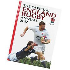 England Rugby Annual Yearbook 2012 New RFA