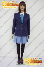 K-on Hirasawa Yui Cosplay custom-made 1109