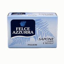 Felce Azzurra Bar Soap Classic Sapone Classico 100gr. 3.52oz