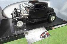 FORD COUPE 1932 1/18 HOT WHEELS 56924 voiture miniature collection custom tuning