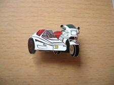 Pin Gespann BMW HGT Motorrad Seitenwagen Art. 0001 Sidecar Beiwagen