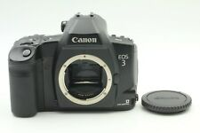 [Mint+++] Canon EOS-3 35mm SLR Film Camera Body From JAPAN #326