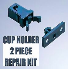VT VX Holden Commodore Centre Console Cup Holder Repair Kit (2 Piece Kit)