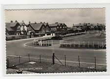 HARLING DRIVE, TROON: Ayrshire postcard (C1971).