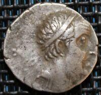 GRECE CAPPADOCIEN ARIARATHES V DRACHME 163 - 130