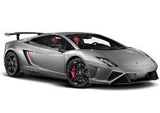 Lamborghini Poster Gallardo LP 570-4 Large Quality, FREE P+P, CHOOSE YOUR SIZE!