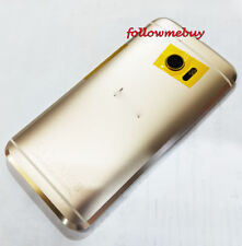 """A+ Rear Panel Housing Battery Back Door Cover For HTC 10 One 10 M10 5.2"""" Gold"""