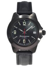 Vostok Komandirskie Automatic Military Russian Commander Watch 646579 New
