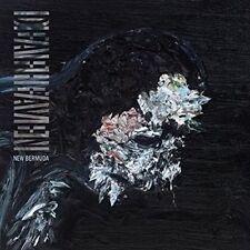 New Bermuda [LP] by Deafheaven (Vinyl, Oct-2015, 2 Discs, Anti-)