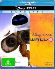 Disney-PIXAR WALL-E New Blu-Ray (2 Disc) SIGOURNEY WEAVER ***