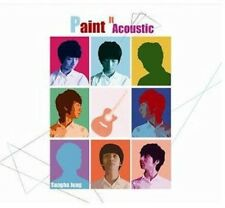 Sungha Jung, Sung Jung Ha - Paint It Acoustic [New CD]