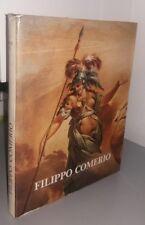 FILIPPO CAMERIO RENZO MANGILI