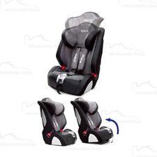 F1000k Kindersitz SPARCO Autositz 9-36kg Gruppe 1-3  R44/04  9-12 Jahren GRAU