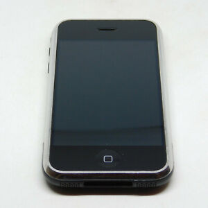 Apple iPhone 1st Generation A1203 Untested For Parts or Repairs Only