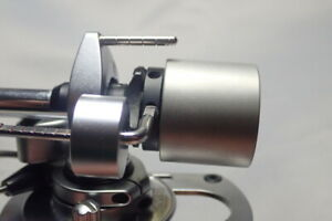 1 INCREASED COUNTERWEIGHT FOR SME Tonearm 3009 S2 IMPROVED   Italy Audiosilente