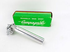 Campagnolo Gran Sport seatpost 26.4 Vintage Road track Racing Bike NEW NOS