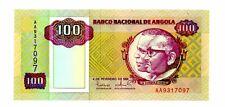 Angola ... 126 ... 100 Kwanzas ... 1991 ... Ch*UNC*.
