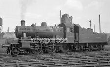 Steam Railway Photo : 46433 IVATT  @ WILLESDEN   1951