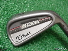 Titleist Forged 775-CB Cavity Back 7 Iron Nippon NS Pro 100 Regular Flex