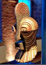 "Splendide""Grand Masque Kifwebe"" - Bois - Songye - Congo"